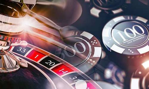 bourse casino jeu roulette chance
