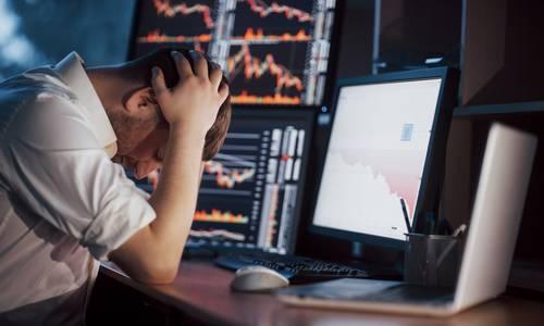 bourse trading stress gestin