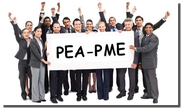 pea pme
