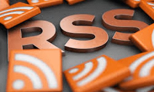 Le fluix RSS